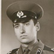 Николай Петрович Маркин - Москва, Россия, 63 года на Мой Мир@Mail.ru