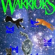 Коты воители(Ролевая) group on My World