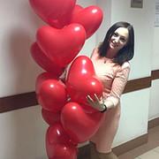 Кcения Мищенко - Россия, 26 лет на Мой Мир@Mail.ru