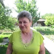 Ольга Обухова - Зерноград, Ростовская обл., Россия, 66 лет на Мой Мир@Mail.ru