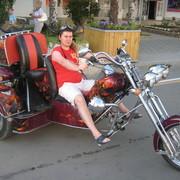 Вован Карпочёв в Моем Мире.