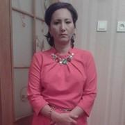 Абильдаева Бакыткул on My World.