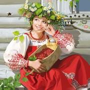 Ирина Шахова on My World.