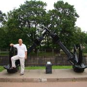 Валерий Морозов on My World.