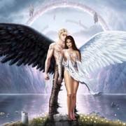 Ангел VS Демон.  group on My World
