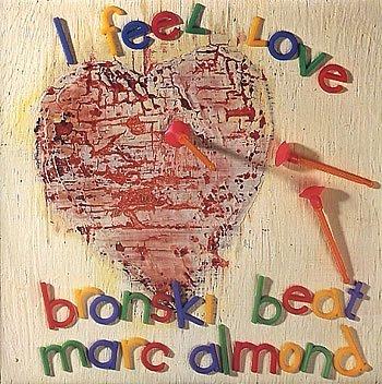 Bronski Beat & Marc Almond