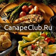 Canape Club - доставка еды, заказать еду, заказ еды группа в Моем Мире.