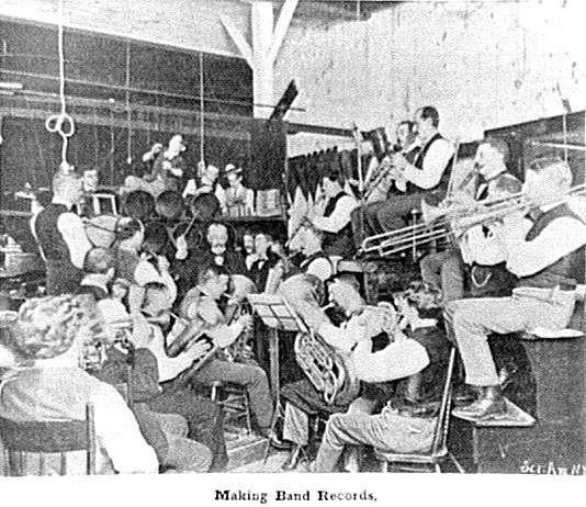 Edison Concert Band