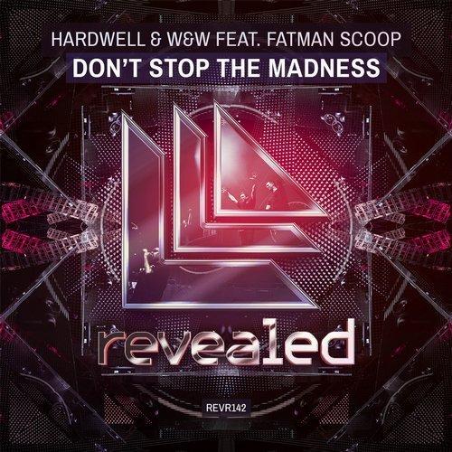 Hardwell & W&W feat. Fatman Scoop