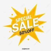 Лучшие акции интернет-магазинов group on My World