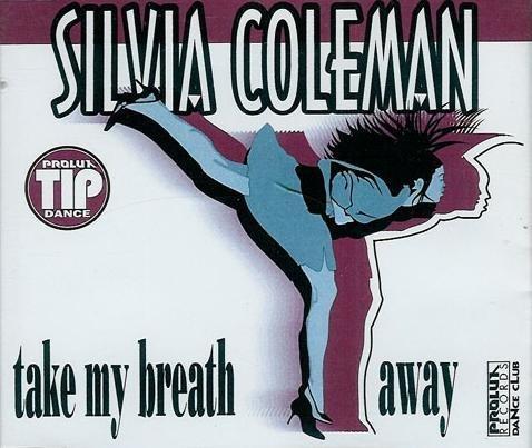 Silvia Coleman