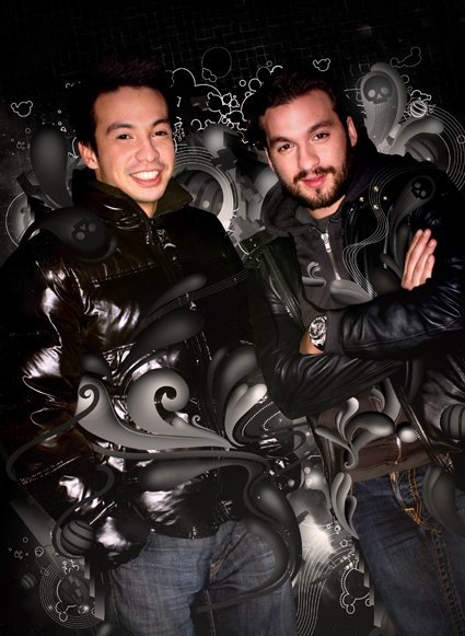 Steve Angello & Laidback Luke