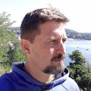Марк Борисов on My World.