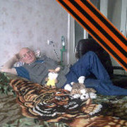 Владимир Ерохин on My World.