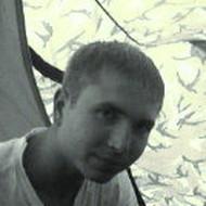 Николаев Алексей
