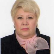 Лилия Глотова on My World.