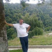 Artak Petrosyan on My World.