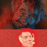 GELM Bondarььь  Конопацкий и ег on My World.
