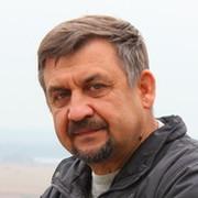 Андрей Николаевич Черкас on My World.