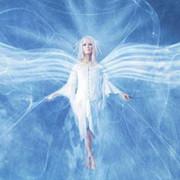 Angel во плоти on My World.