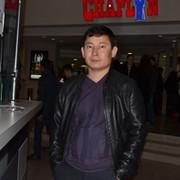 Сарсен Майлыбаев on My World.