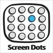 Screen Dots on My World.