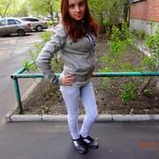 Екатерина Артюхова on My World.