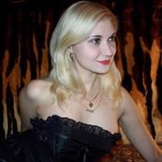 Надя Колышпаева on My World.
