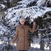 Оксана Лоскутникова on My World.