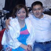Бахыт Туганбаева on My World.