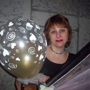 Olga Chibisova on My World.