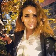 Диана Авакова on My World.