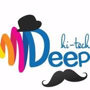 DeepHi-tech Hi-tech on My World.