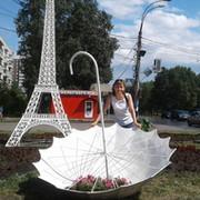 Юлия Жильцова on My World.