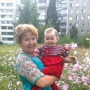 Наталья Николаевна on My World.