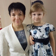 Елена Фадеева on My World.