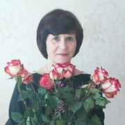 Галина Маслова on My World.