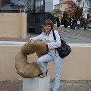 Гаянэ Петруненко on My World.