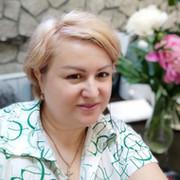 Оксана Иванова в Моем Мире.