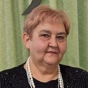 Людмила Каминская on My World.