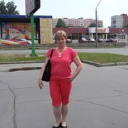 Ольга Лебедева on My World.