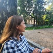 oksana kravchuk on My World.