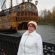 Людмила Безрукова on My World.