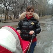 Mariana Lascov on My World.