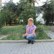 Мария Дымченко on My World.