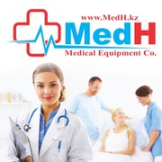 MedH Medical Co. on My World.