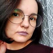 Лена Ильина on My World.