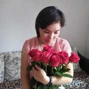 Алия Топалова on My World.