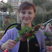Наталья Пояркова on My World.
