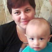 Надежда Гаврилова on My World.